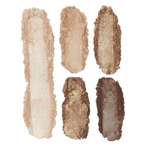 Clay Eyeshadow Palette, Necessary Nudes