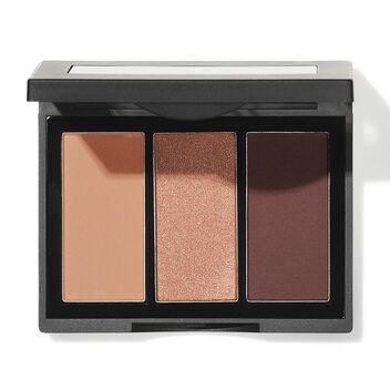 Sculpting Silk Eyeshadow, Rosé All Day