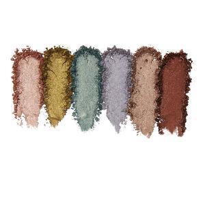 70's Feels Eyeshadow Palette,