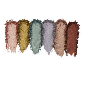 70's Feels Eyeshadow Palette,
