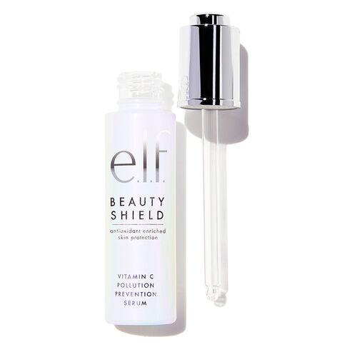 Beauty Shield Vitamin C Pollution Prevention Serum,