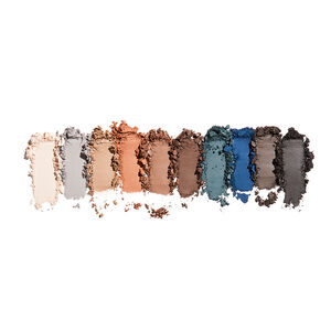 Mad for Matte Eyeshadow Palette - Holy Smokes,