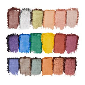 18 Hit Wonders Eyeshadow Palette,