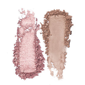 Best Friend Eyeshadow Duo, Pink Pal