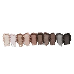 Mad for Matte Eyeshadow Palette - Nude Mood,