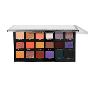 Opposites Attract Eyeshadow Palette,