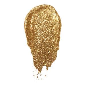 Liquid Glitter Eyeshadow, 24K Gold
