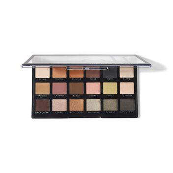 The New Classics Eyeshadow Palette,