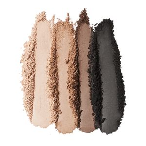 Flawless Eyeshadow, Natural Matte