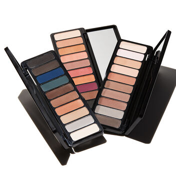 Mad For Matte Eyeshadow Palette Set,