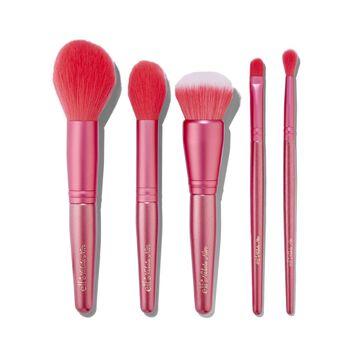 e.l.f. xo Nabela Noor Beautifully You Brush Set,