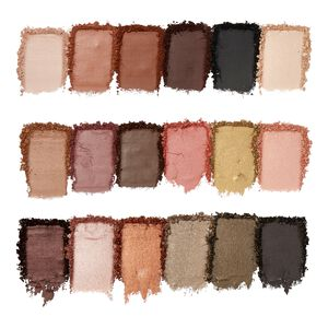 The New Classics Eyeshadow Palette,