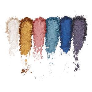 80's Vibes Eyeshadow Palette,
