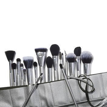 Ultimate Face Brush Roll Set,