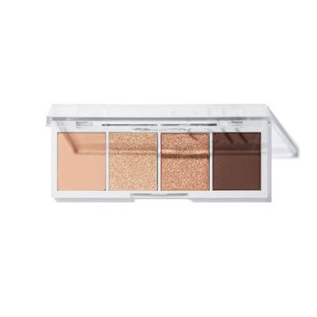 Bite-Size Eyeshadow, Cream & Sugar
